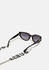 Guess - Sunglasses - shiny black/gradient smoke - 1