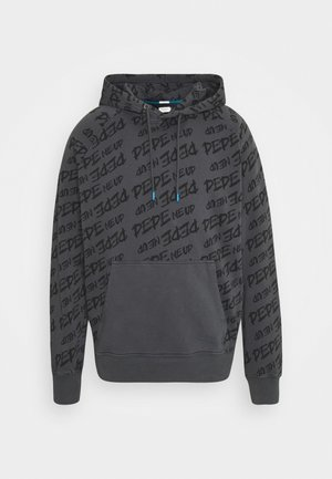 JOSH - Felpa - steel grey