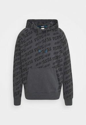 JOSH - Sweatshirt - steel grey