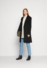 mbyM - TANNI - Classic coat - black - 1
