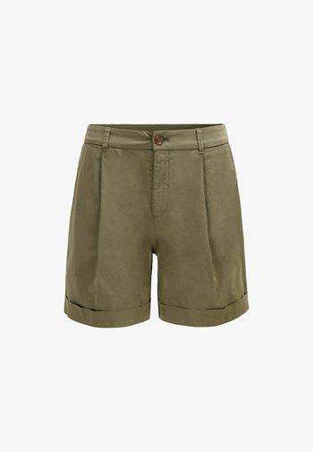 TAGGIE - Shorts - khaki