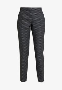 More & More - TROUSER - Trousers - marine - 4