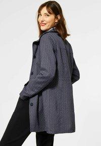 Street One - Short coat - blau - 2