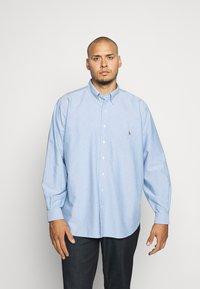 Polo Ralph Lauren Big & Tall - Shirt - blue - 0