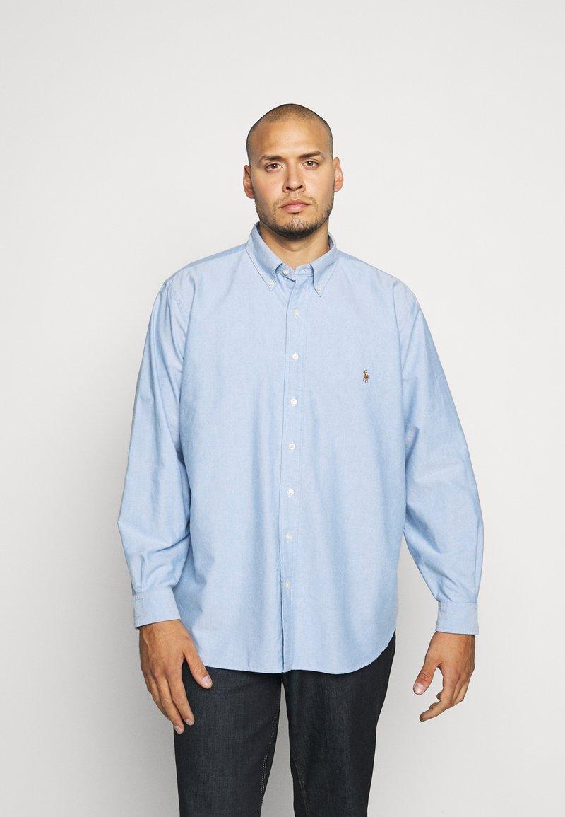 Polo Ralph Lauren Big & Tall - Shirt - blue