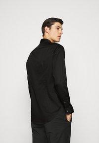 Emporio Armani - Shirt - black - 2