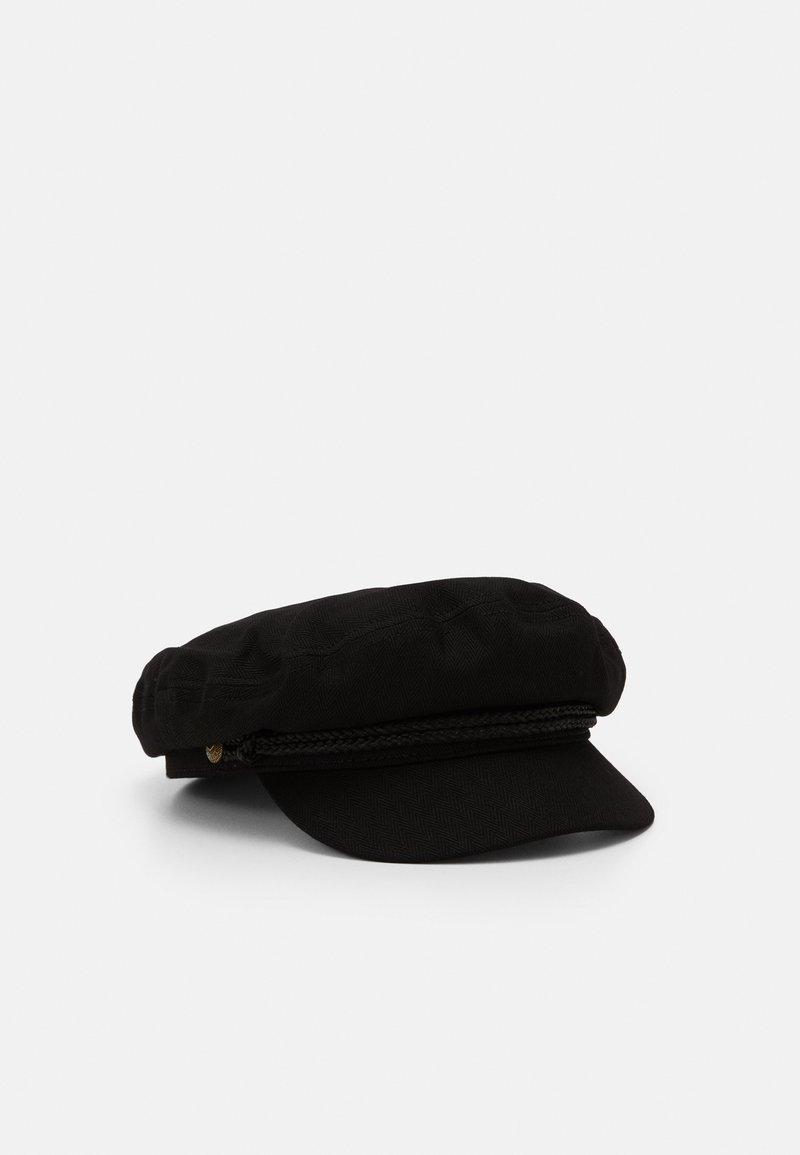 Brixton - FIDDLER UNISEX - Bonnet - black