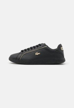 GRADUATE  - Sneakersy niskie - black