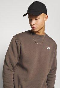 Nike Sportswear - CLUB CREW - Sweatshirt - ironstone - 3