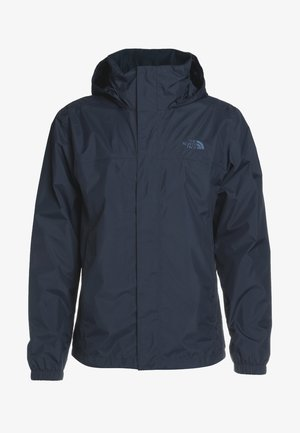 RESOLVE JACKET - Hardshell jacket - urban navy/urba