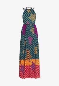 ZOHZOH - Maxi dress - olive