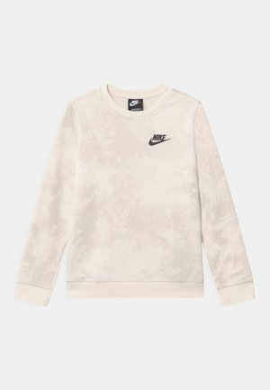 MAGIC CLUB CREW - Sweatshirt - pale ivory