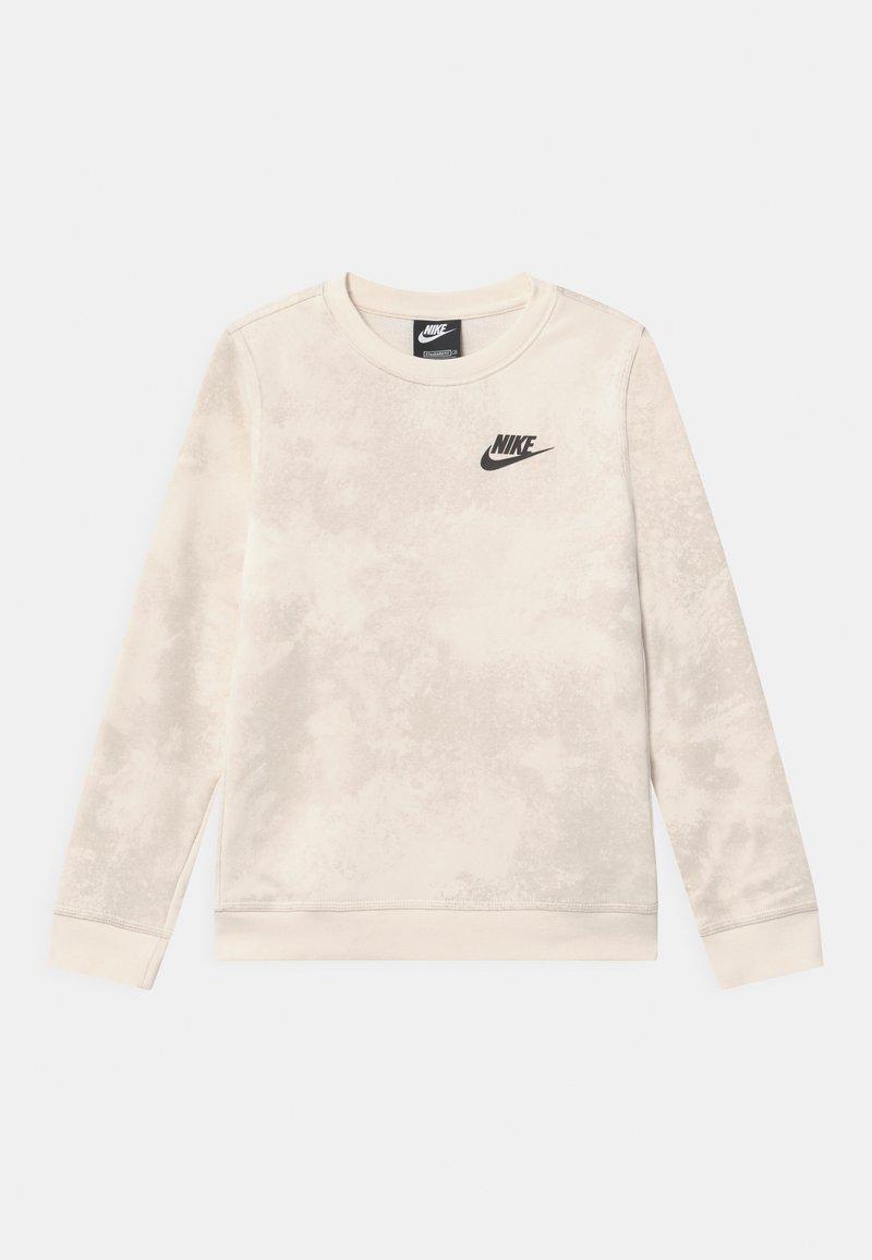 Nike Sportswear - MAGIC CLUB CREW - Sweater - pale ivory