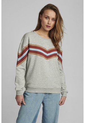 NUAGIDA  - Sweatshirt - high rise