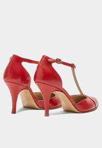 PoiLei - PALOMA - High Heel Pumps - red - 2