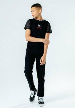 LEGO NINJAGO JH DRAGON - Print T-shirt - black