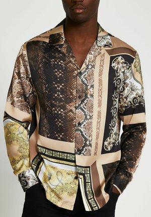 Camicia - brown