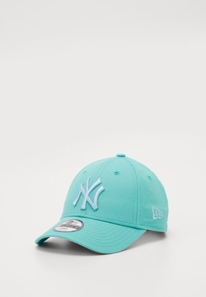 ESSENTIAL 940 NEYYAN MNTSKY - Cap - essential green