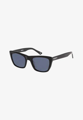 BACOPA  - Sunglasses - shiny black/ grey