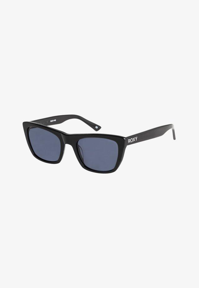 BACOPA  - Zonnebril - shiny black/ grey