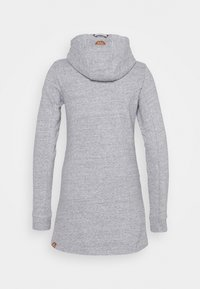 Ragwear - LETTY - Zip-up hoodie - grey - 1