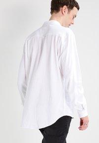 Resteröds - POP OVER - Shirt - white - 2