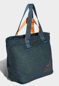 adidas Performance - Sports bag - turquoise - 2