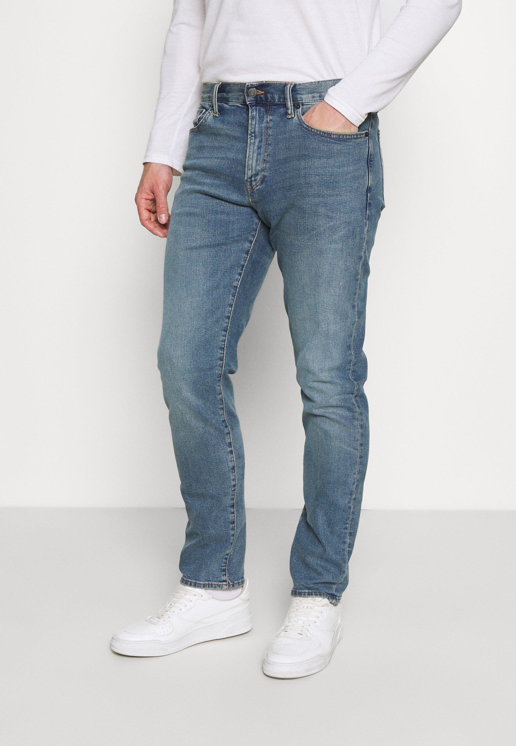 Uomo FAIRFAX - Jeans a sigaretta