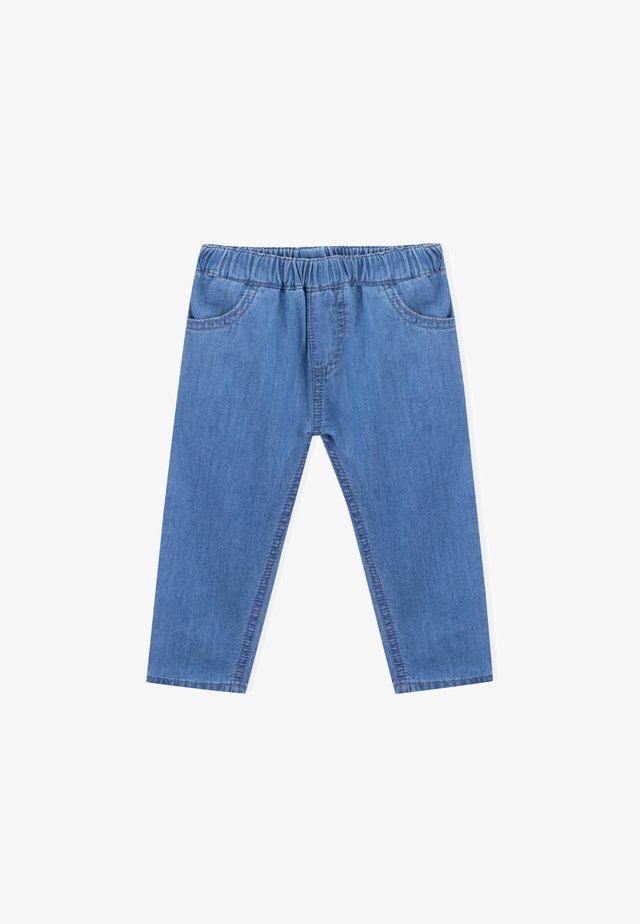 DYLAN   - Straight leg jeans - blue