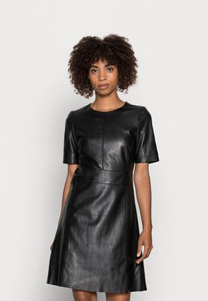 FELINE - Cocktail dress / Party dress - black