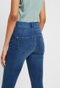 ONLY Tall - ONLROYAL - Jeans Skinny Fit - medium blue denim - 3