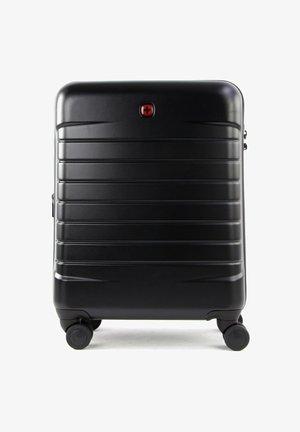 LYNE  - Wheeled suitcase - black