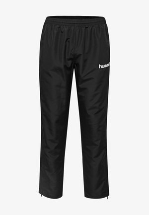 CORE MICRO - Trainingsbroek - black