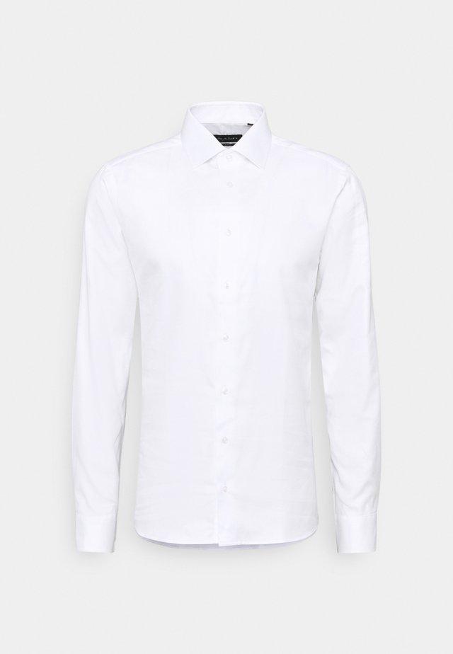 IVER - Camicia elegante - white