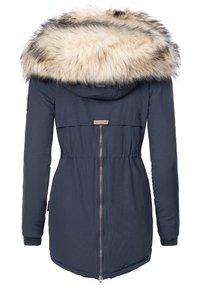 Navahoo - SWEETY - Winter coat - navy - 1