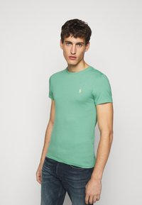 Polo Ralph Lauren - T-shirt basic - haven green - 0