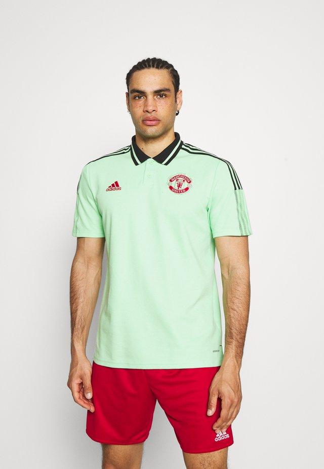 MANCHESTER UNITED  - Club wear - mint