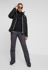 Dare 2B - PURVIEW JACKET - Ski jas - black - 1