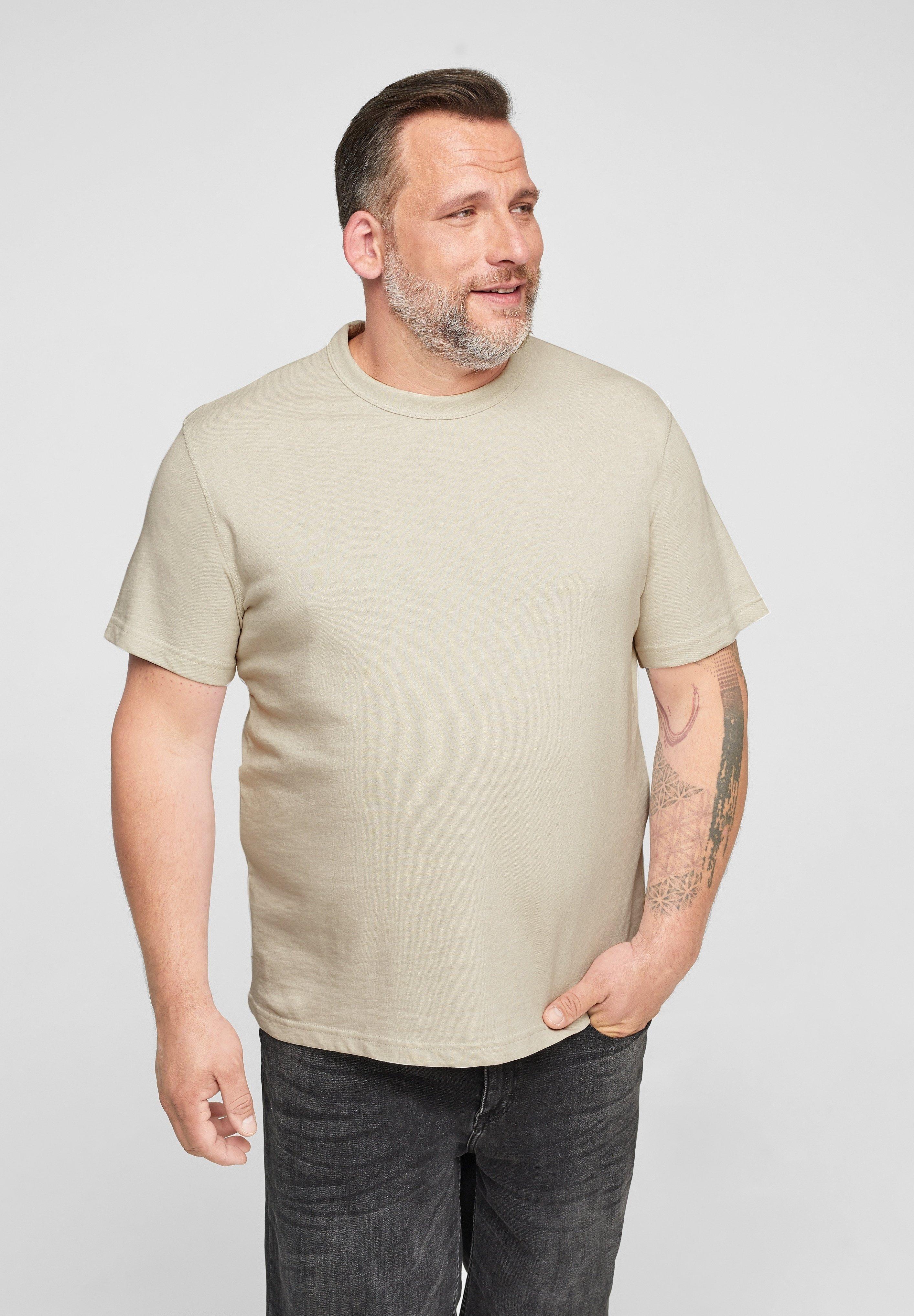 Homme VAN KATOEN - T-shirt basique