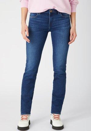SLIM - Slim fit jeans - authentic love
