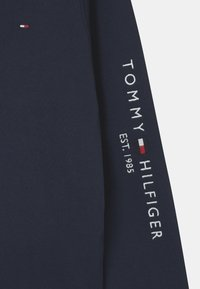 Tommy Hilfiger - ESSENTIAL HOODED ZIP THROUGH - Zip-up hoodie - twilight navy - 2