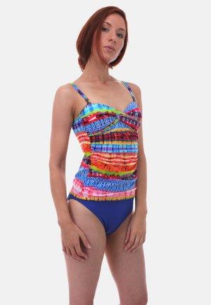 SET - Bikini - mehrfarbig