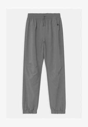 YOUTH UNISEX  - Tracksuit bottoms - grey