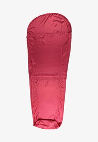 Kaikkialla - Sleeping bag - bordeaux - 0