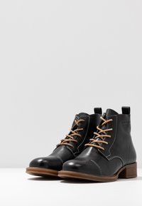 Ten Points - Ankle boot - black - 4