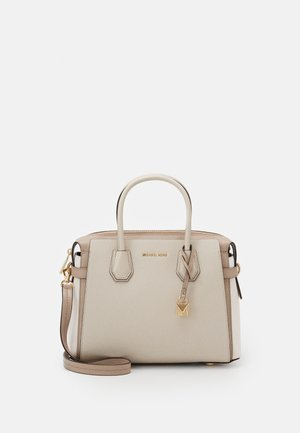 MERCERBELTED SATCHELSMALL   - Borsa a mano - light sand