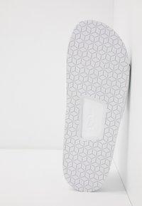 Polo Ralph Lauren - CAYSON - Sandaler - white - 3