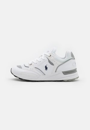 TRACKSTR 200 TOP LACE UNISEX - Trainers - white