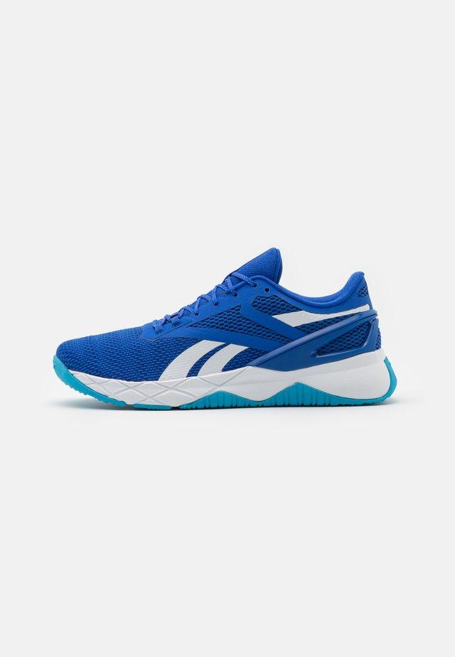 CIRCUIT TR - Sportovní boty - blue/aqua