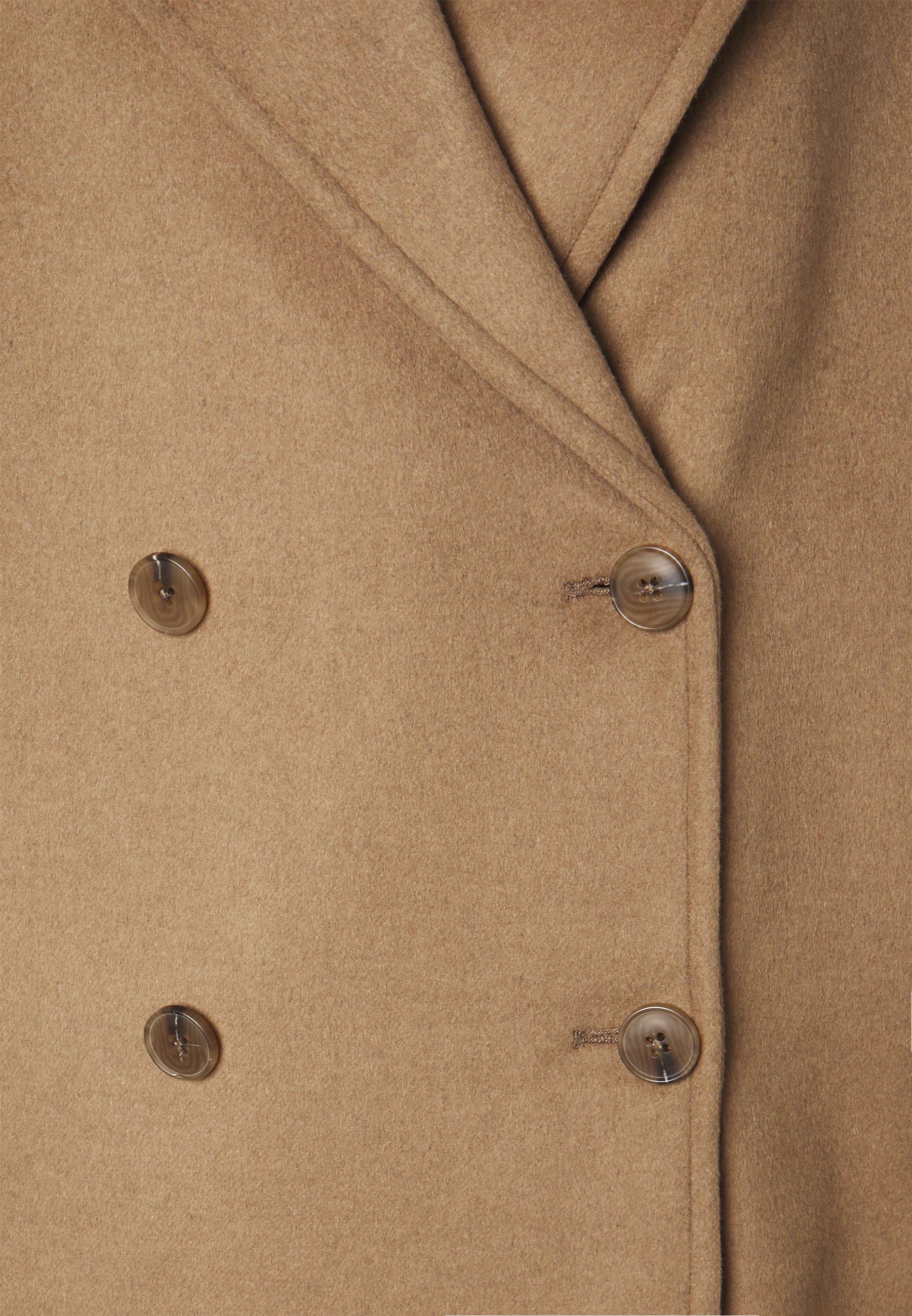 2nd Day BROMLEY - Manteau classique - classic camel jf4RbXCE